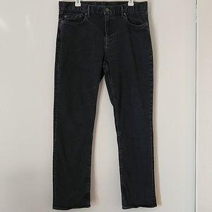 Men's Banana Republic Slim Rapid Movement Jeans